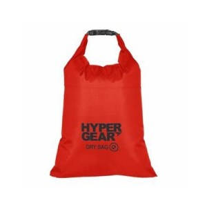 Hypergear Dry Bag Q 2L red
