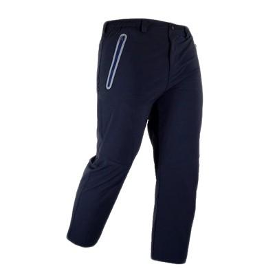 Maria ODP 0355 Imbak 3 Quarter Pants 34 black