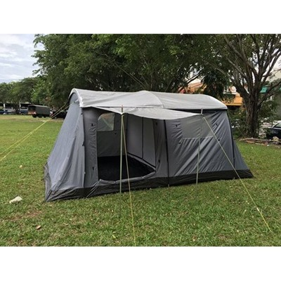 Bazoongi Wira 8 Persons Tent  sc 1 st  Outdoor Pro & Bazoongi Wira 8 Persons Tent | Outdoor Pro