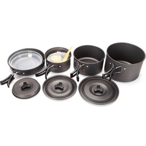 ODP 0362 Campsor 500 Cooking Set