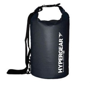 Hypergear Adventure Dry Bag 15L black