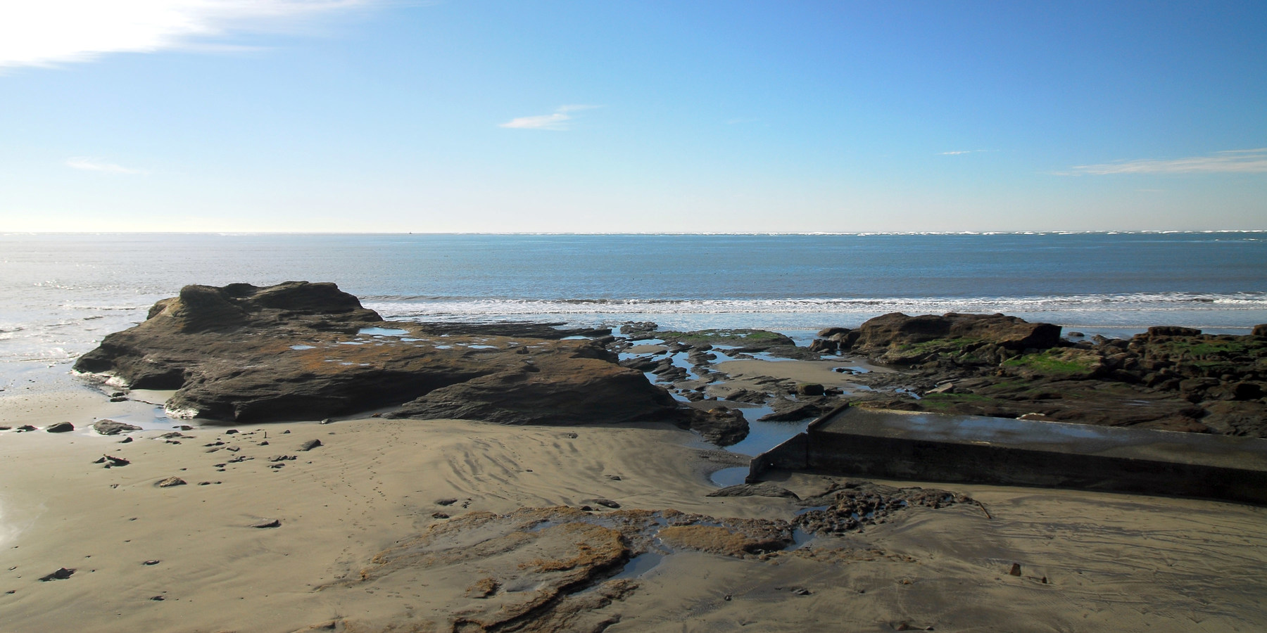 North Cove, Washaway Beach | Outdoor Project