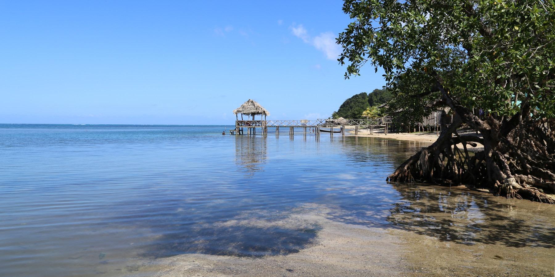 Punta Gorda Roatan Outdoor Project