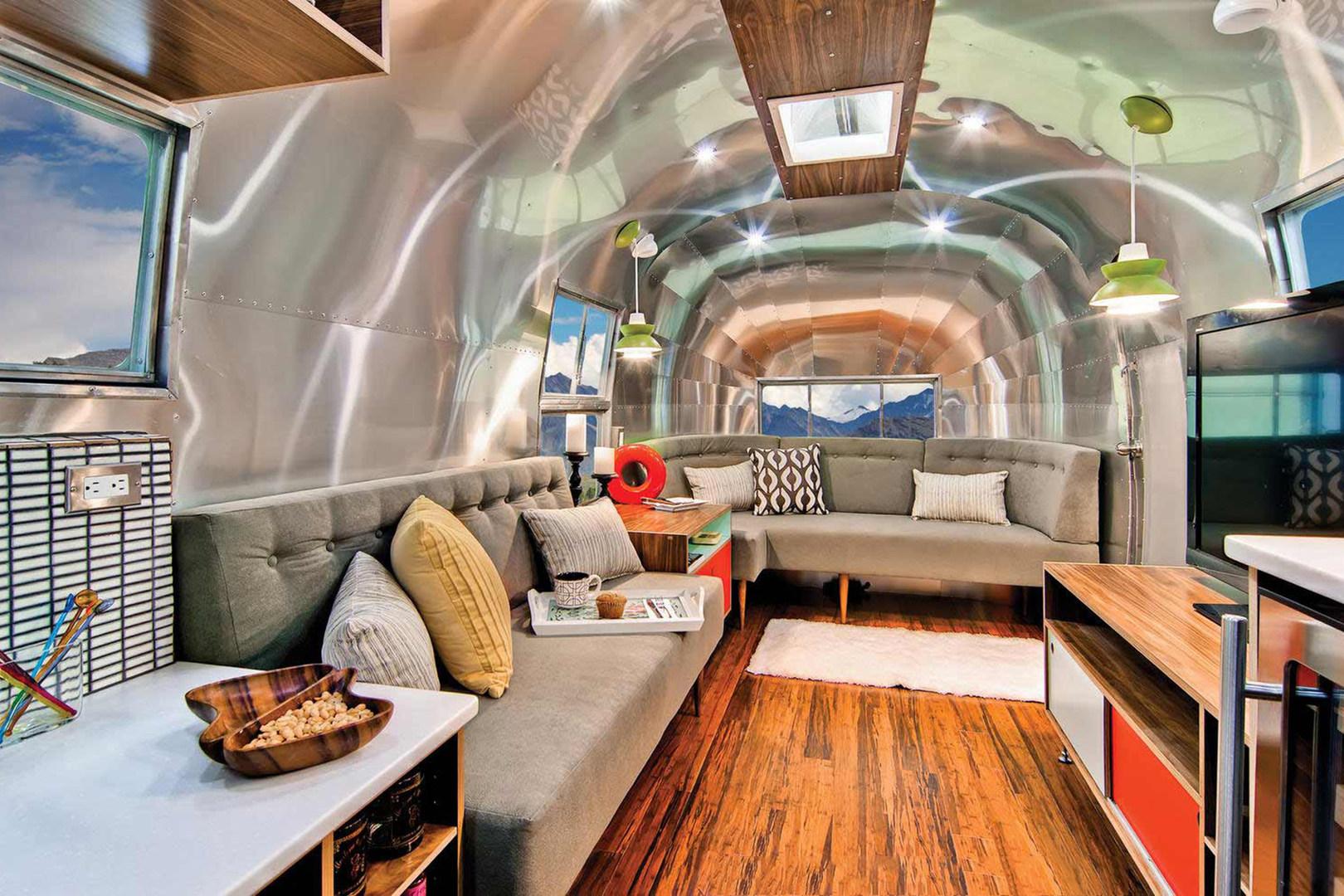 The Best Camper Vans Trailers Outdoor Project