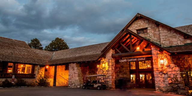Image result for grand canyon lodge