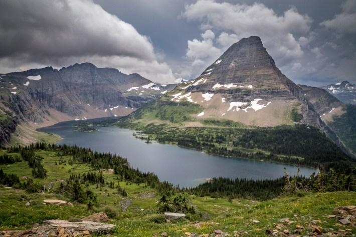 Image result for glacier national park