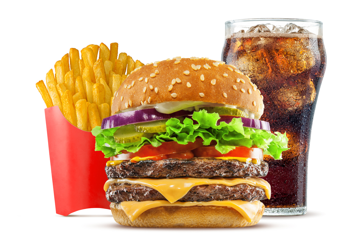 3 Reasons To Add Junk Food To Your Survival Stash