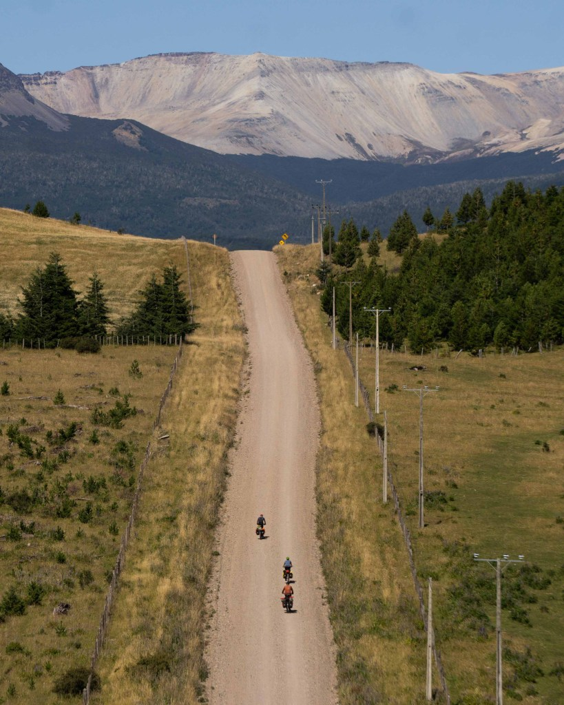 Cycle the Carretera Austral | The famous road through the heart of Chilean Patagonia 3