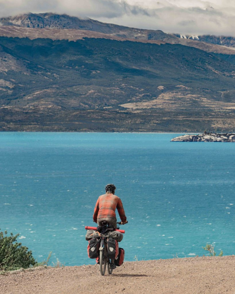 Cycle the Carretera Austral | The famous road through the heart of Chilean Patagonia 5