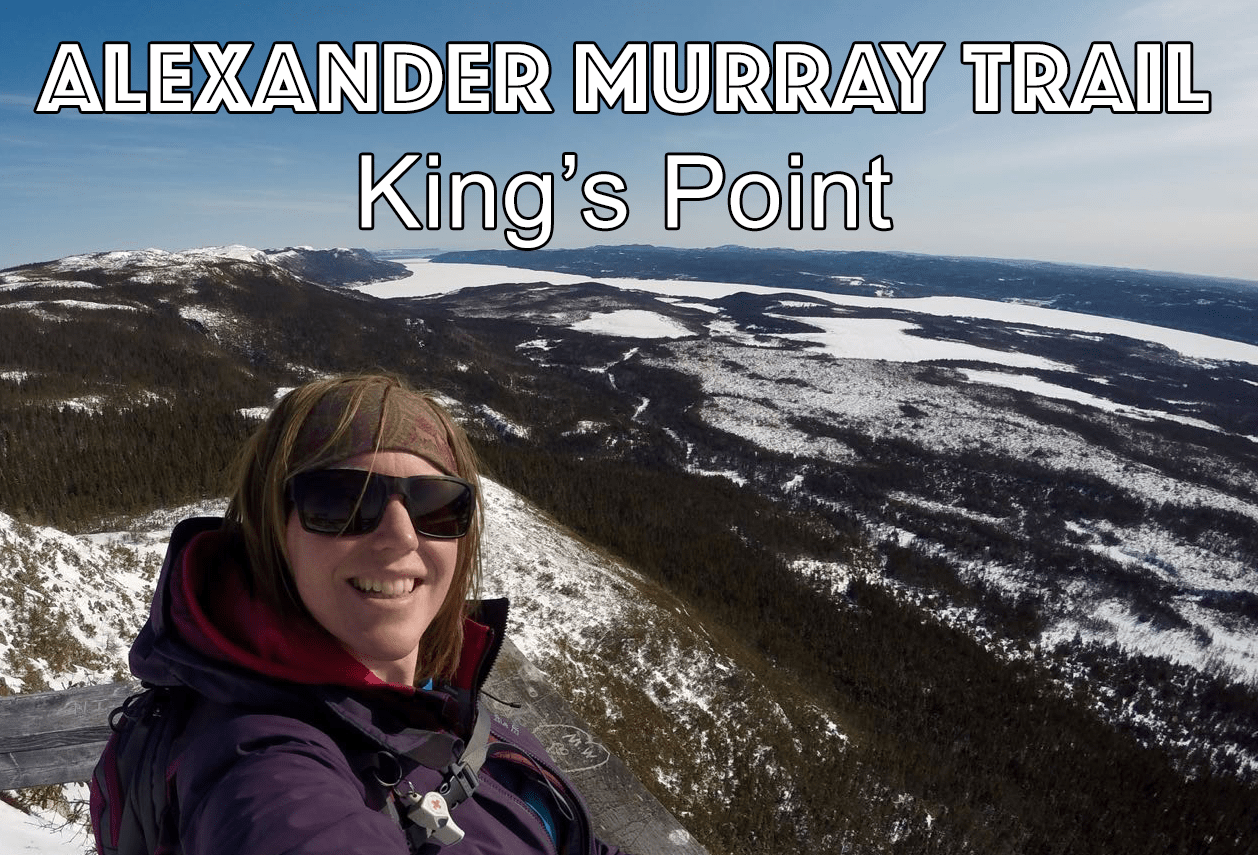 Alexander Murray Trail