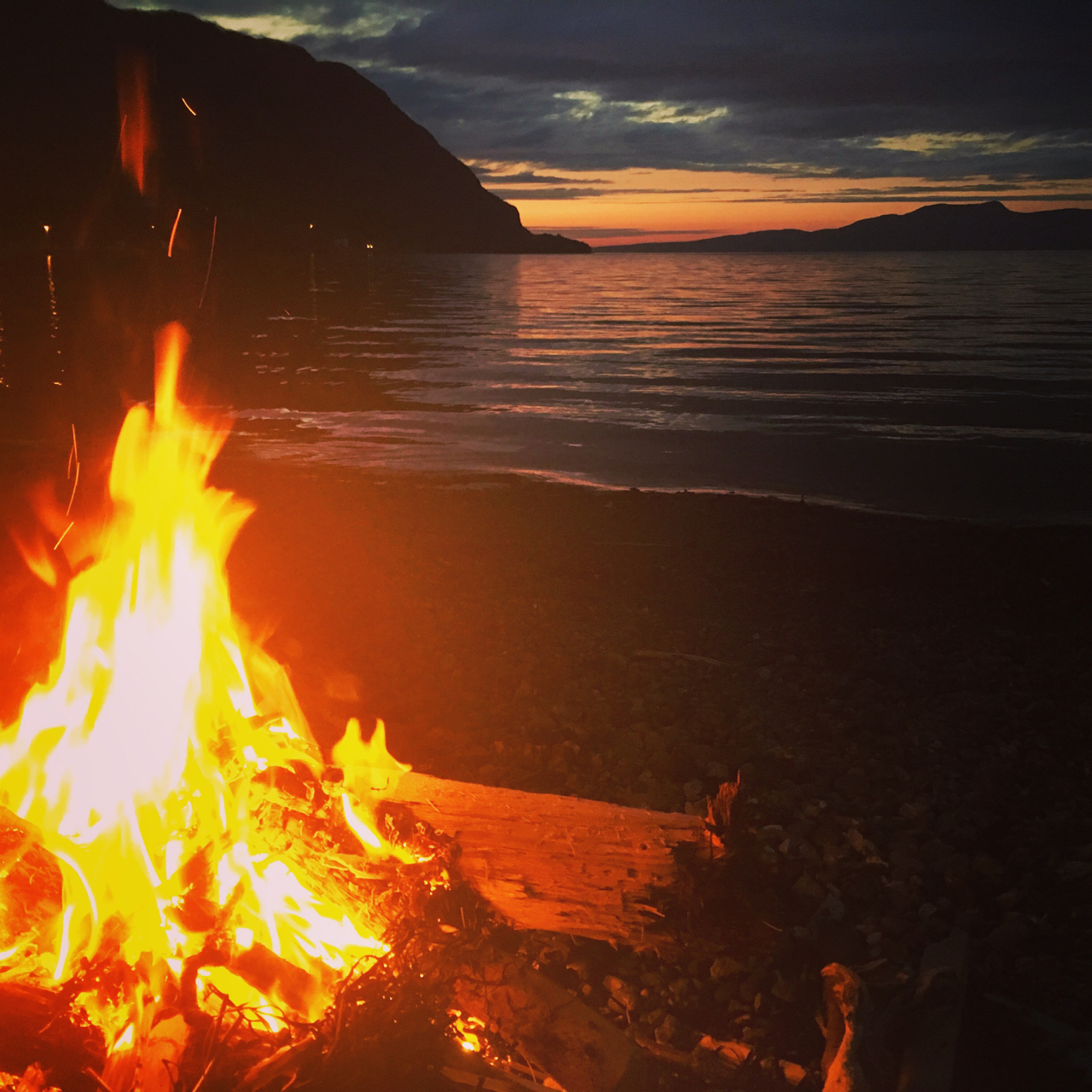 May Long Weekend in Gros Morne National Park