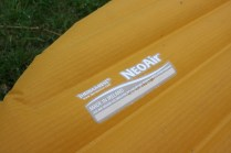 ThermARest NeoAir