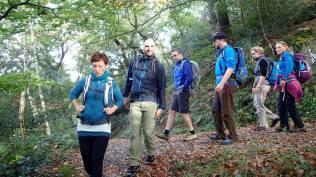 Bloggerwanderung im Ruhrpott
