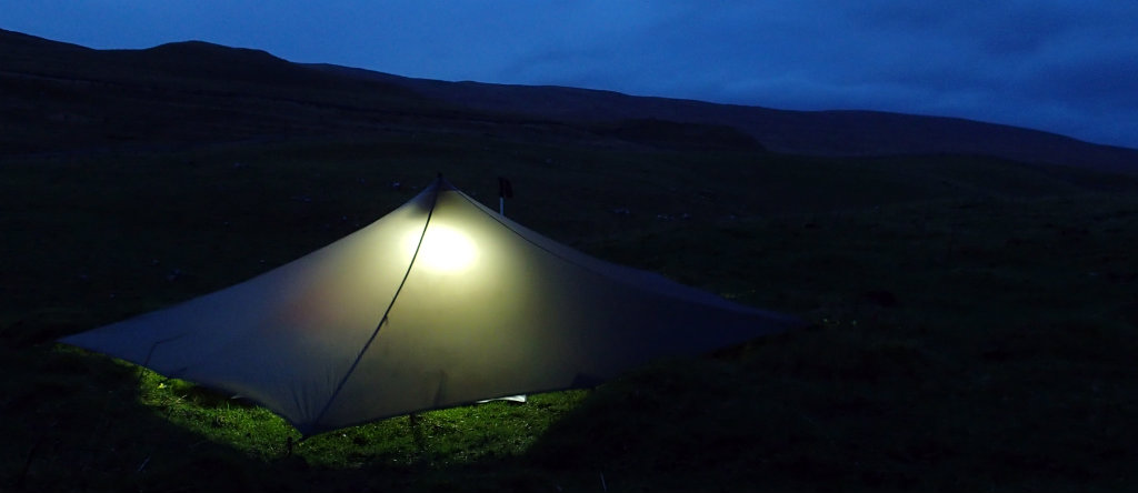 Home away from home - the MLD Trailstar