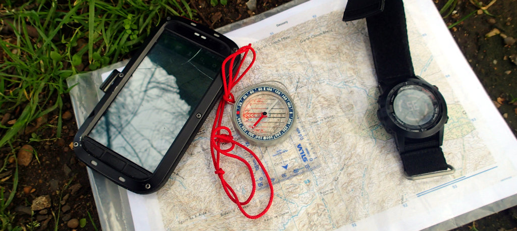 My navigation tool set in the 21st century