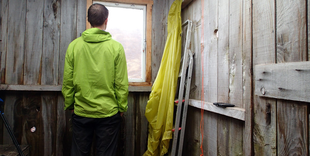 Arc'teryx Squamish hoody
