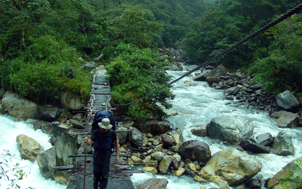 crossing-water