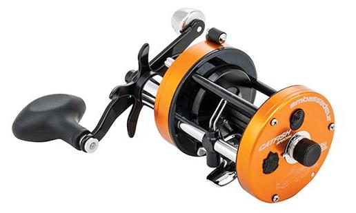 Abu Garcia 7000 C3 Catfish Special Round Reel