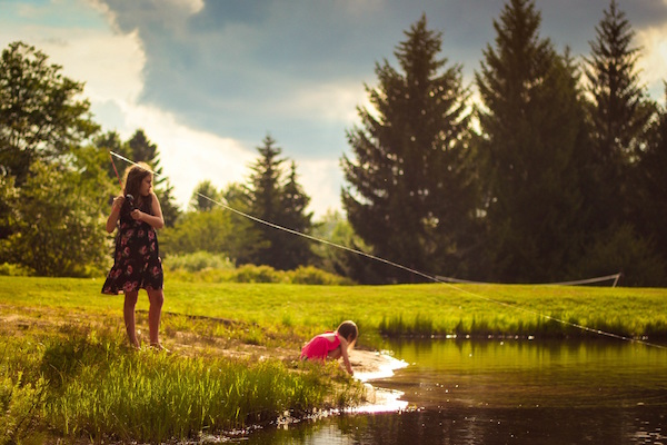 Top Rated Fishing Rod for Beginners