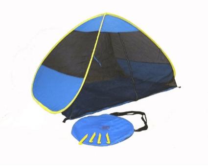 Genji Sports Self Expanded Screen Tent