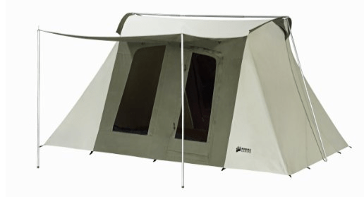 Kodiak Canvas Flex Bow Deluxe