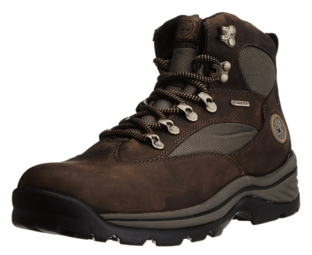 Timberland Mens Hiking Boot