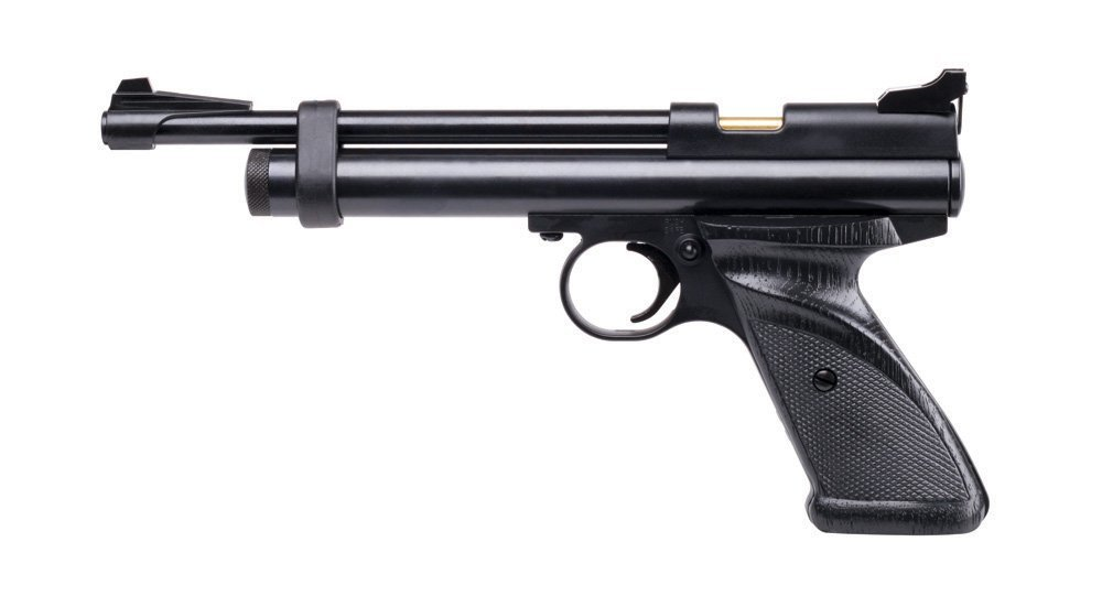 A Buyer's Guide to Air Pistols - Outdoorsman Time