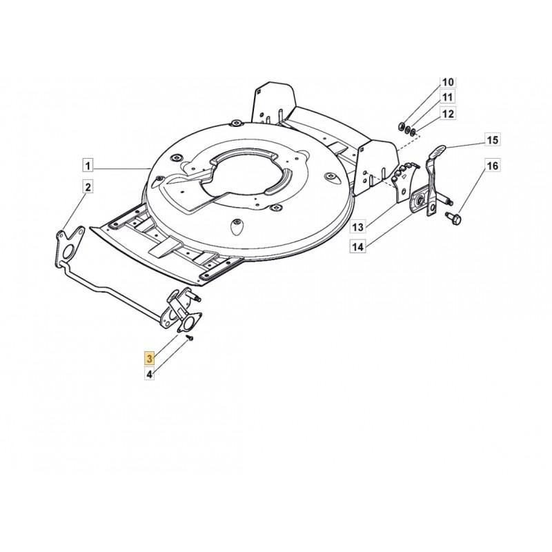 Nice Stiga Multiclip 50 Spare Parts   Reviewmotors.co NC54