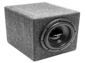 Skar Audio Single Subwoofer