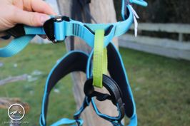Klettergurt Jay 2 : Edelrid jay ii klettergurt outdoortest.info tested in nature