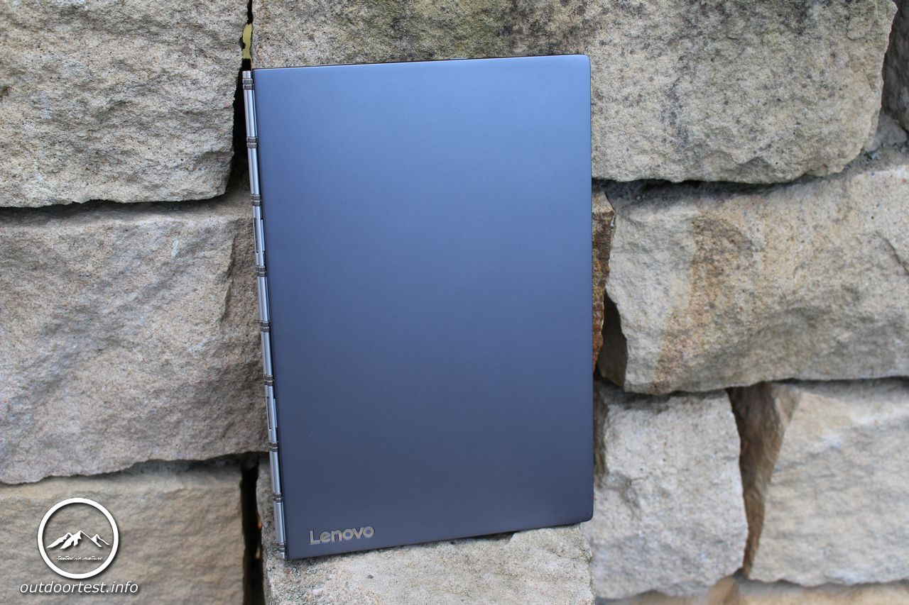 Outdoorküche Klein Yoga : Lenovo yoga book mit android outdoortest tested in nature