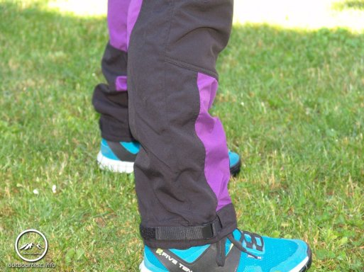 Pinewood Dog Sports Damen Hose - Outdoortest.info - tested in Nature d5f0f8a7d5