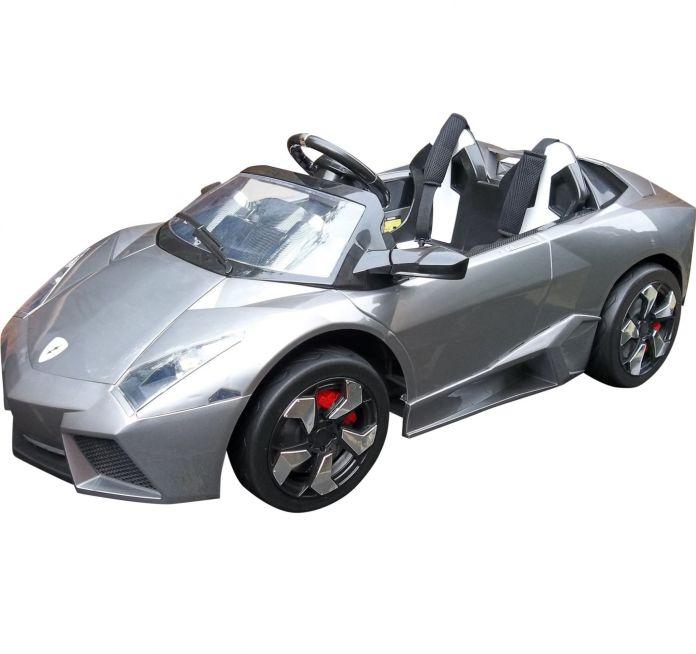 rebo lamborghini style 12v kids electric car with remote control