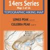 14ers Series 3 of 16 Longs Peak Culebra Peak cover image