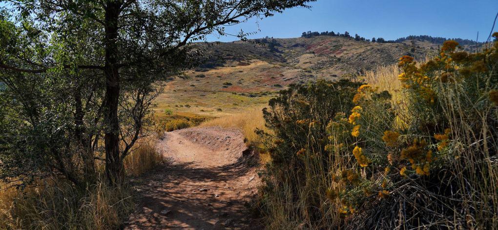 Apex Park Colorado