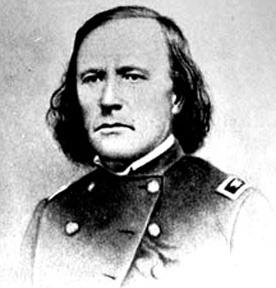Kit Carson around 1860