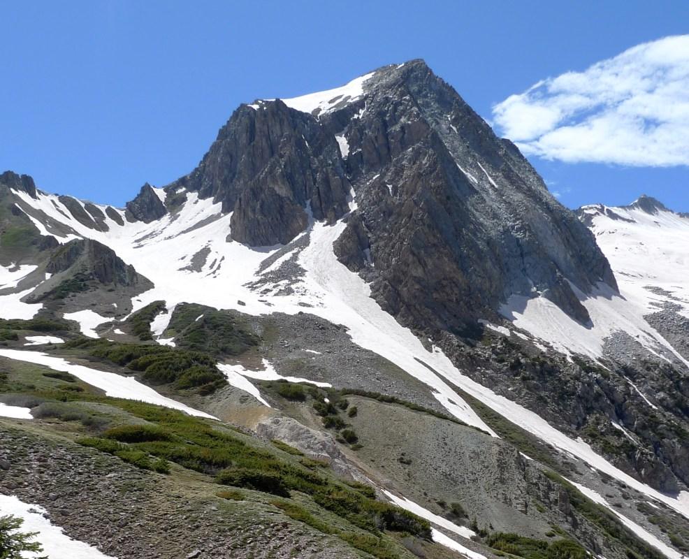 Snowmass Mountain Colorado