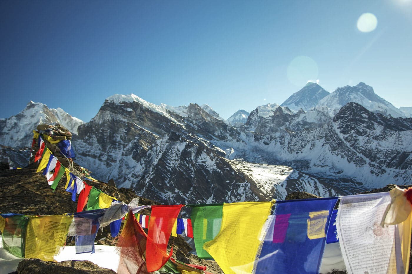 17 776 The Challenge Of Chasing Himalayan Dreams