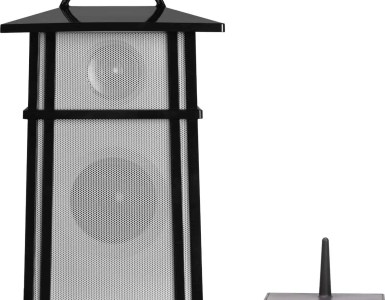 Acoustic Research Wireless Speakers