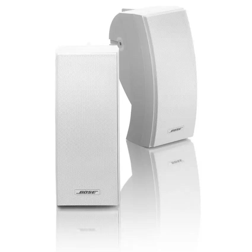 Bose 251 Environmental Speakers