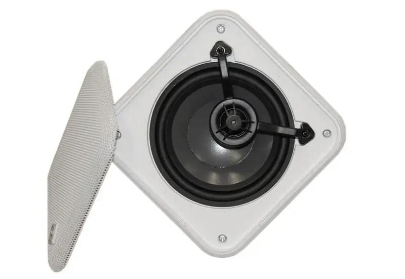 Outdoor Speaker Maintenance