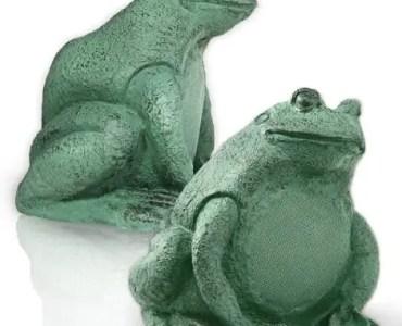 OSD Audio FS525 Decorative Frog