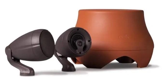 Polk Audio Atrium Garden Speaker System