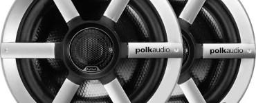 Polk Audio AA2652-A MM651UM Coax Ultra Marine Speaker
