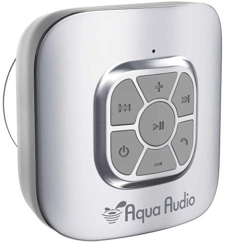 AquaAudio Cubo Waterproof Speaker