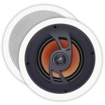 "OSD Audio ICE660 6.5"" 150W Angled In-Ceiling Speaker"