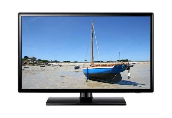 Mirage Vision G Series Outdoor TV