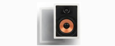 Micca M-8S 2-Way In-Wall Speaker