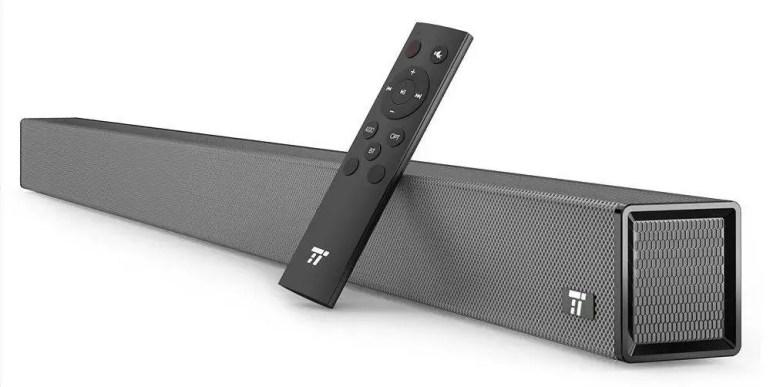 TaoTronics Sound Bar