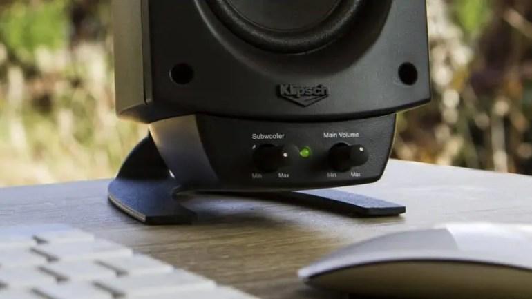 Klipsch-ProMedia-Control-Pod